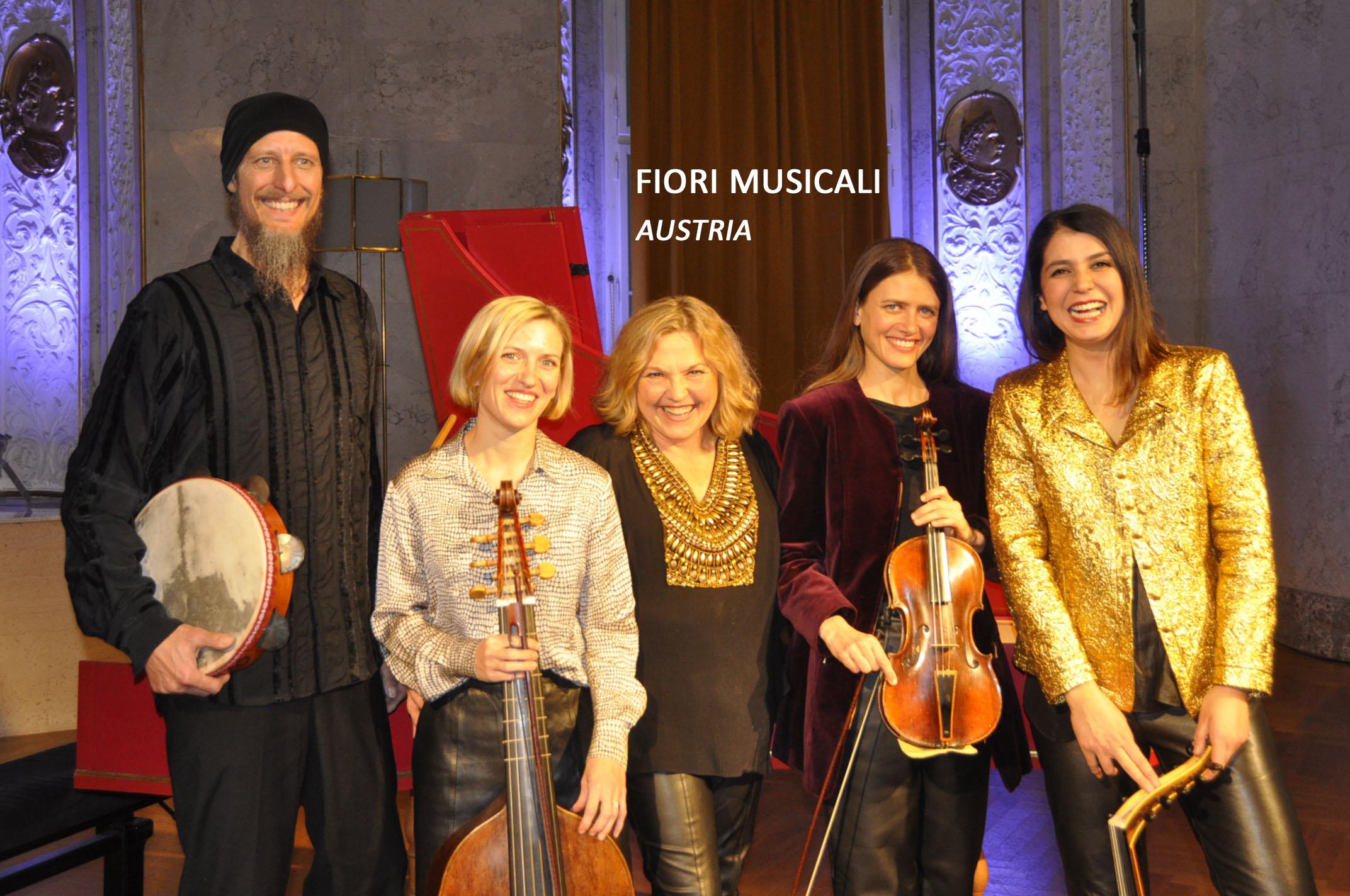 Fiori Musicali Austria